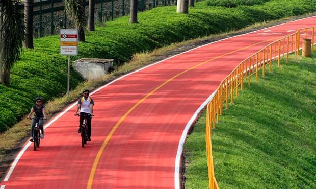 lecogen mobilità ciclistica